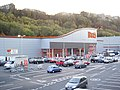 BandQ Warehouse, Halifax - geograph.org.uk - 1054510.jpg