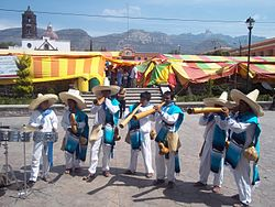 Music Of Mexico Wikipedia