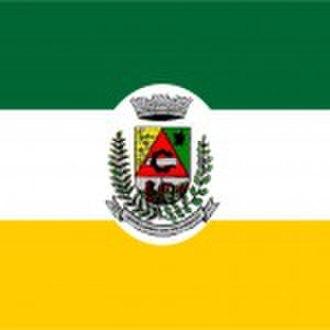 Cambará do Sul - Image: Bandeira Cambará do Sul