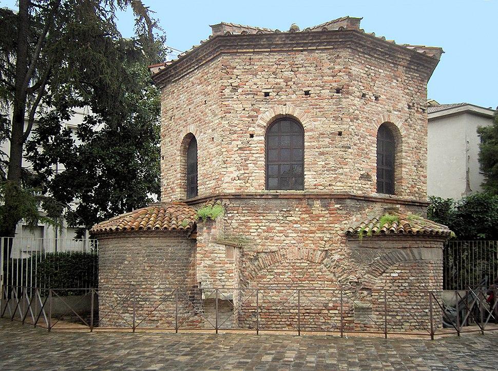 Baptistery.Arians02