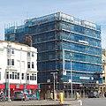 Bar Revenge and The Albemarle flats, Marine Parade, Brighton (July 2020).JPG
