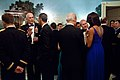 Barack Obama talks with Gen. Raymond T. Odierno, Chief of Staff of the U.S. Army, 2012.jpg