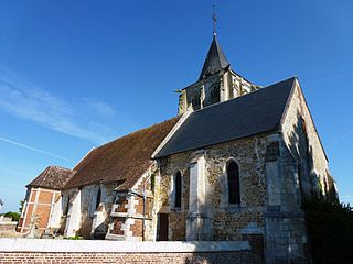 Barc, Eure Commune in Normandy, France