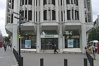 Barclays Bank, 2 Victoria Street, Westminster,...