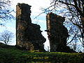 Bark Mill ruins, Beith.JPG