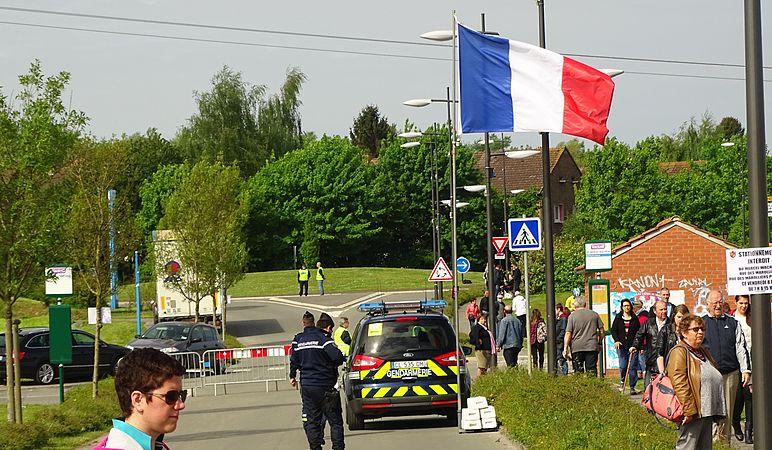 Barlin - Quatre jours de Dunkerque, étape 3, 8 mai 2015, départ (A27).JPG