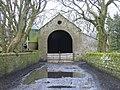 Barn at Whetstone House - geograph.org.uk - 1172125.jpg