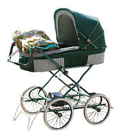 Wheeled Baby Travel Systems