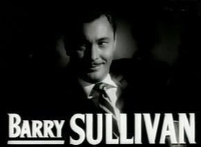 barry sullivan movies