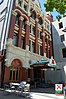 Base Backpackers Christchurch - Lyttelton Times Building.jpg