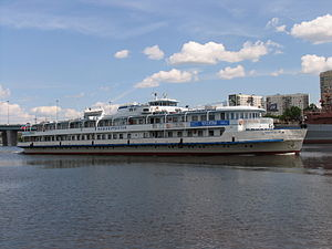 Bashkortostan on Khimki Reservoir 22-jun-2012 07.JPG