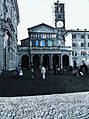 Basilica di Santa Maria in Trastevere 2014-01-31 23-29.jpg