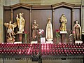 Basilica of the Immaculate Conception interior - Waterbury, Connecticut 11.jpg