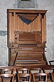 Basilique Saint Jacques le Majeur de Neuvy Saint Sépulchre-Positif-20120430.jpg