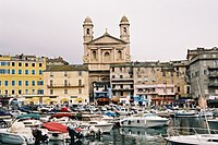 Bastia-st-jean-baptiste-church-harbour.jpg