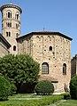 Battistero Neoniano (metà del V° secolo) - panoramio.jpg