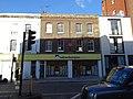 Battle of Cable Street - 3-5 Dock Street Whitechapel London E1 8JN.jpg