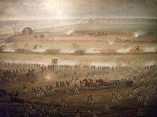 Battle of Cryslers Farm War of 1812 battle