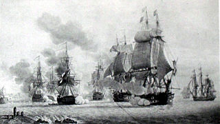 Battle of Les Sables-dOlonne