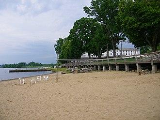Conneaut Lake Park - Beach (2014)