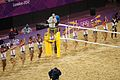 Beach volleyball at the 2012 Summer Olympics (7925389040).jpg