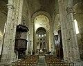 Beaulieu-sur-Dordogne, Abbatiale Saint-Pierre PM 18642.jpg