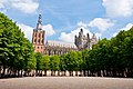 Beautiful Gothic Style Cathedral 4.jpg