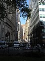 Beaver Street from Bowling Green, Manhattan, New York (7237064158).jpg
