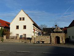 alter gasthof boxdorf