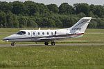 Beechcraft 400A Beechjet, TopJet Executive JP6861464.jpg