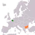 Belgium Bulgaria Locator.png