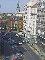 Belgrade, Obilicev venac f. 40.JPG