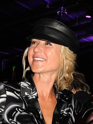 English: Personal photo of Belinda Stronach ta...