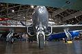 Bell P-59B Airacomet BelowNose R&D NMUSAF 25Sep09 (14413885609).jpg