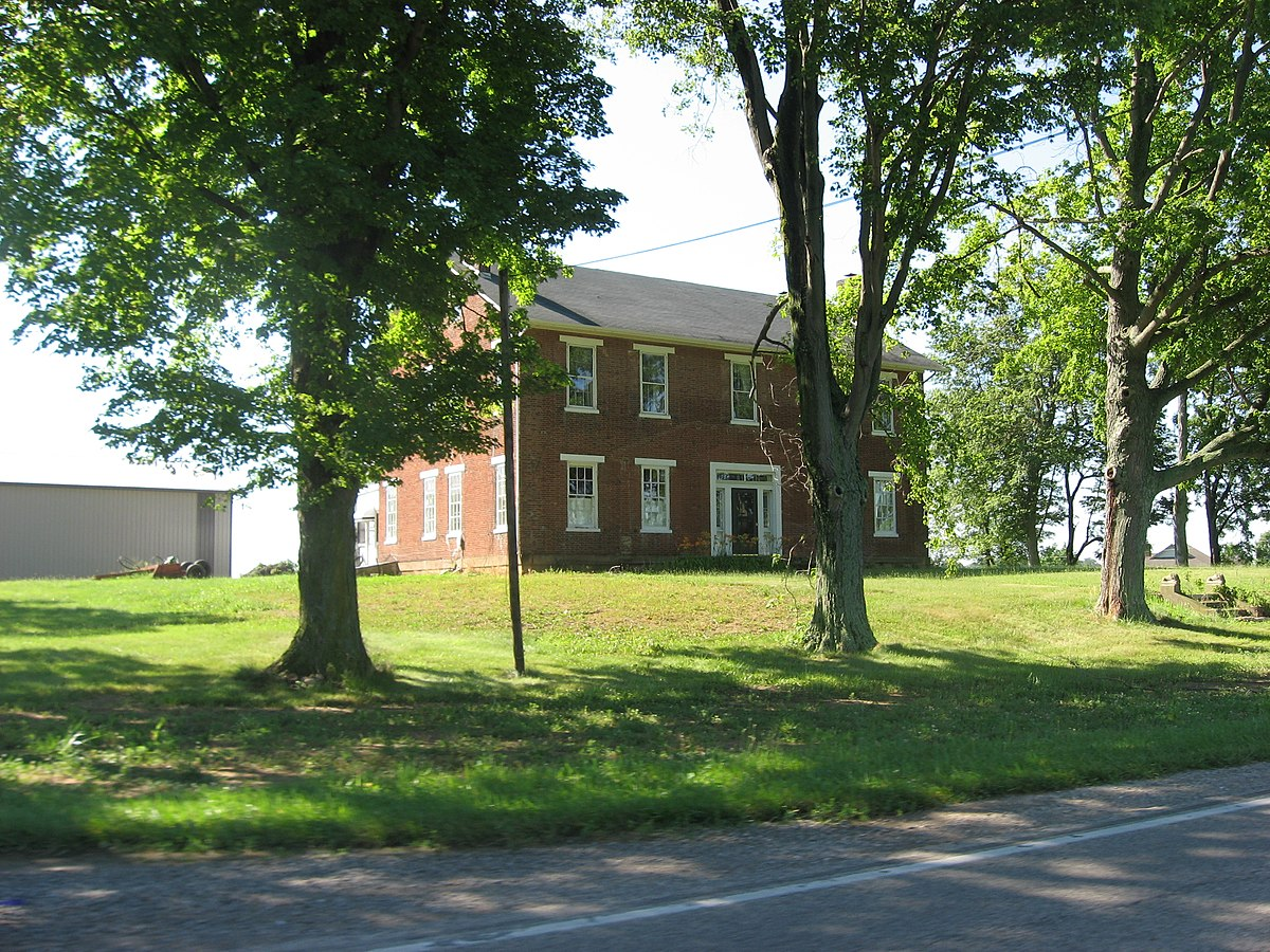 Pickaway Oh Property Search