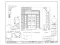 Belmont, U.S. Highway 43, Spring Valley, Colbert County, AL HABS ALA,17-SPRIVA.V,1- (sheet 11 of 13).png