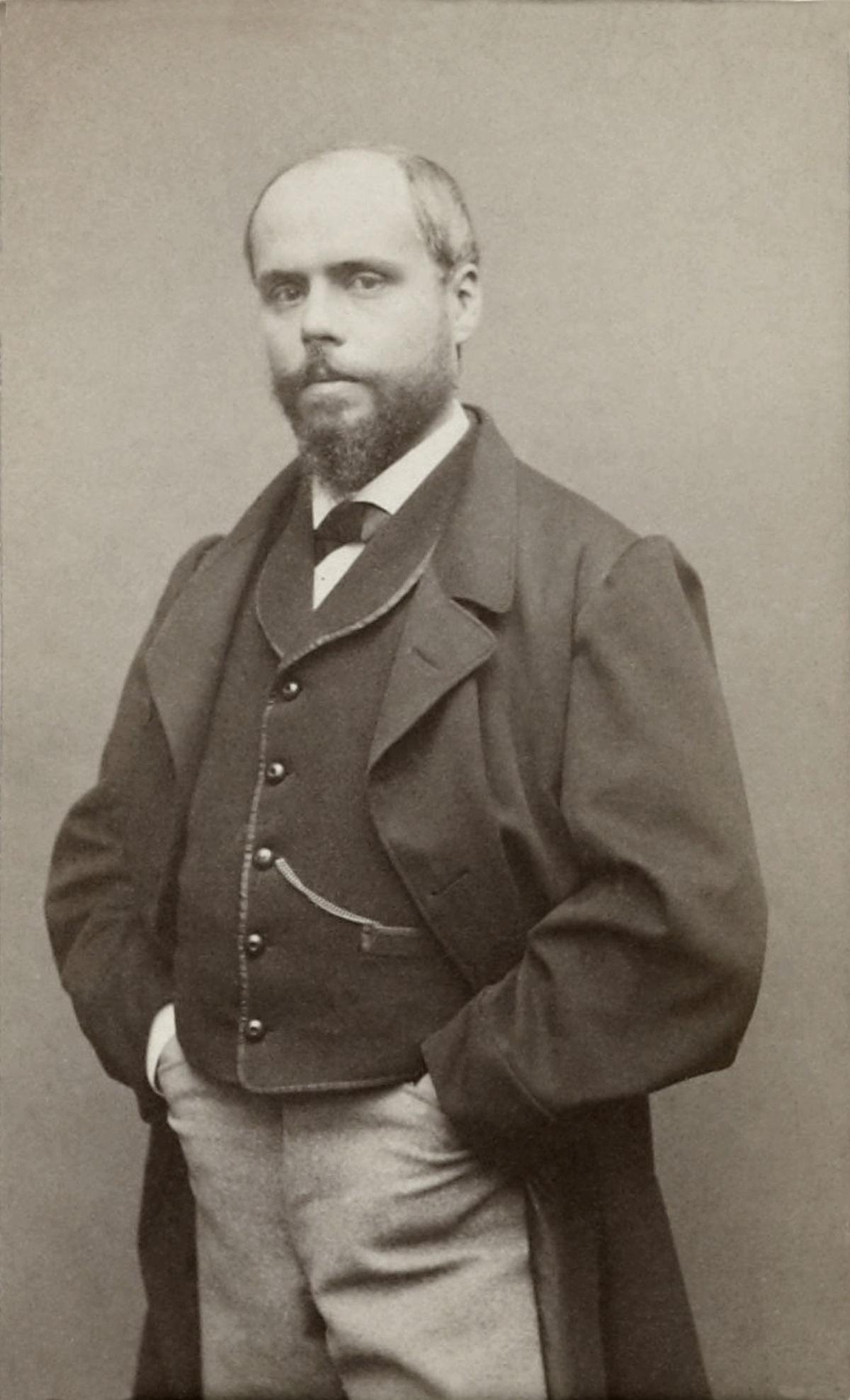 Adolphe Belot net worth