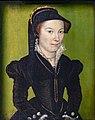 Bemberg Fondation Toulouse - Janet Brandon duchesse de Suffolk - Corneille de Lyon - Inv.1014.jpg