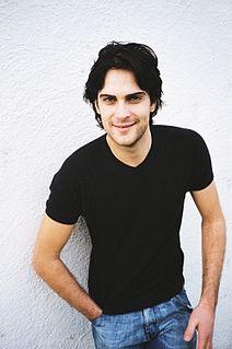 Ben Steel Australian actor and director (born 1975)