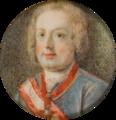 Bencini - Emperror Francis I, pair.png
