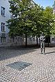 Bendlerblock Statue August 2009.jpg