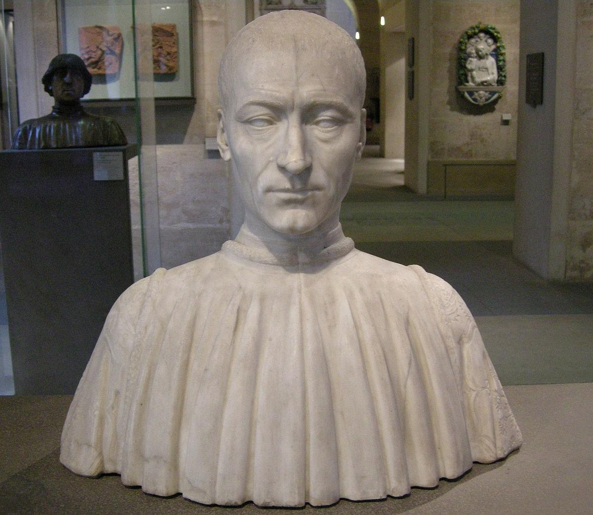 996de4c5d Busto di Filippo Strozzi - Wikipedia
