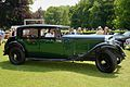 Bentley 8 Litre saloon by Mulliner 1931 side.jpg