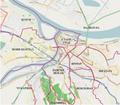 Beograd centralne opstine.png