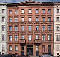 Berlin, Kreuzberg, Adalbertstrasse 74, Mietshaus.jpg