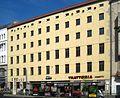 Berlin, Mitte, Friedrichstrasse 113, Mietshaus.jpg