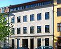 Berlin, Mitte, Gipsstrasse 3, ehemaliges Katholisches Hospital.jpg