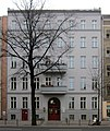 Berlin, Mitte, Torstrasse 218, Mietshaus 01.jpg