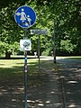 Berlin, Schlosspark Niederschönhausen, entlang der Panke - panoramio.jpg