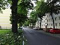 Berlin-Alt-Treptow Lohmühlenstraße Richtung Nordosten.JPG
